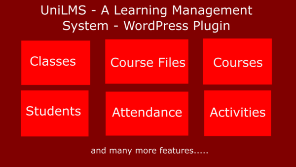unilms learning management system